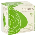 Picture of Cottons Pads Ultra Thin Regular with Wings-MOTE326107- (SLV-14)